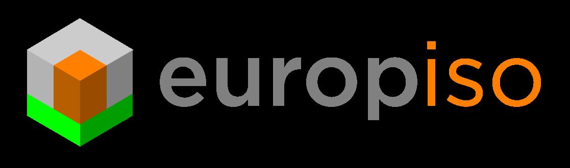 europiso logo - Chape liquide